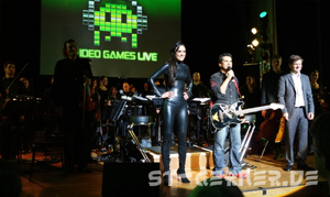 Video Games Live in Stuttgart
