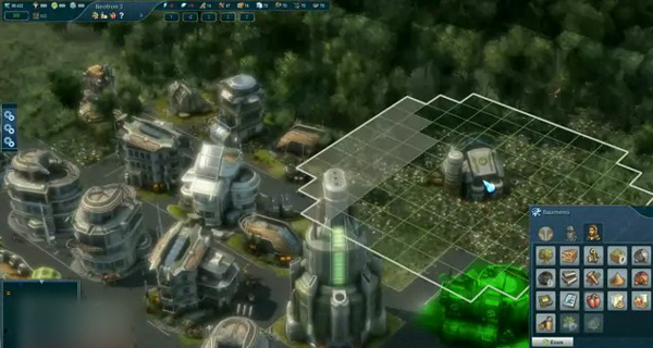 Anno 2070 - Screenshot