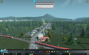 Cities Skylines - Screenshot 3