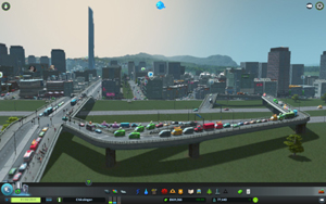 Cities Skylines - Screenshot 5