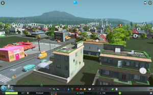Cities Skylines - Screenshot 6