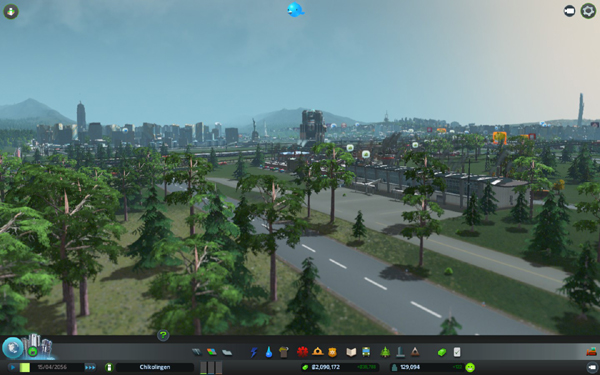 Cities Skylines - Screenshot 8