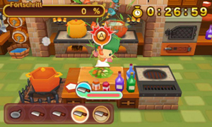 Fantasy Life - Screenshot 2