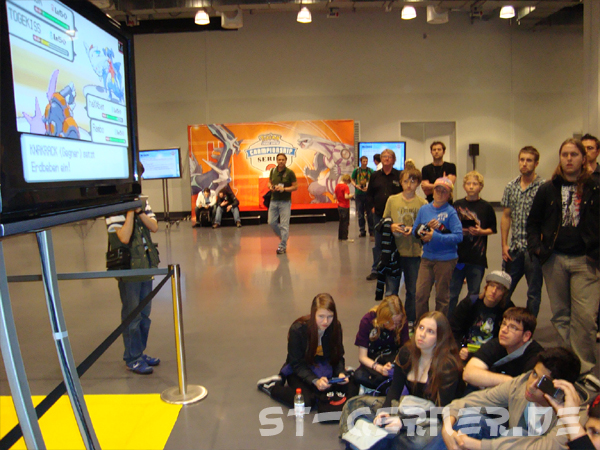 Pokémon Video Game Championship 2009