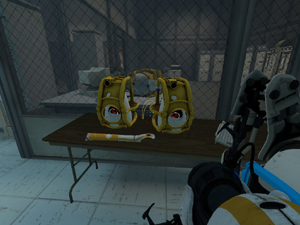 Portal 2 - Screenshot 5