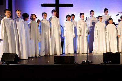 Libera live in Vallendar (1)