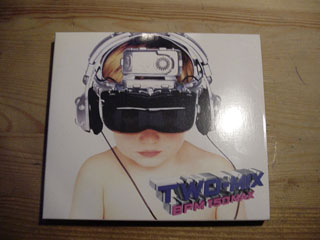 Two-Mix-Album: BPM 150 Max
