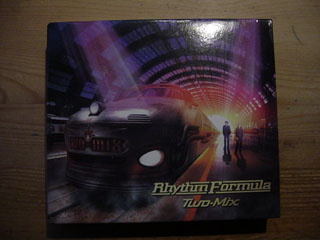Two-Mix-Album: Rhythm Formula