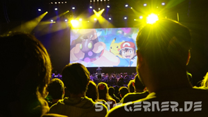 Foto von Pokémon Symphonic Evolutions in London