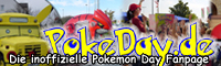 PokeDay.de - Die inoffizielle Pokémon Day Fanpage
